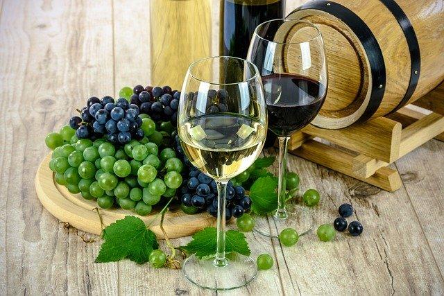 Luxe wijnen die je moet proberen